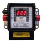 PC9000-6 | オンライン型油中パーティクルカウンター | テクノサポート