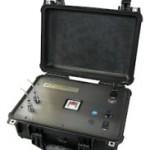 PC9000-P | ポータブル型油中微粒子カウンター | テクノサポート