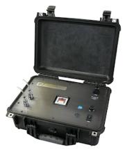 ポータブル型油中微粒子カウンター PC9000-P