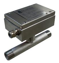 インライン型油中水分モニター ZT-100