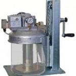 EPM-232形 | 電動式ダイレクトポンプ | IHI回転機械エンジニアリング