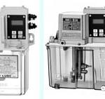 AMO-III DS型 | 電動間欠吐出型ギアーポンプ | リューベ