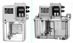 AMO-III DS型   給油機器   リューベ