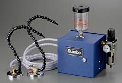 モデルFK | MQLセミドライ加工外部給油装置 | フジBC技研