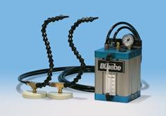 モデルBK | MQLセミドライ加工用外部給油装置 | フジBC技研