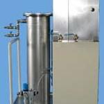 ダブルキャッチャーIII型 | 水濾過器 浮上油回収装置 | オーシーエス商事