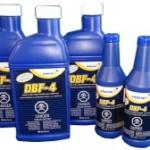 DBF-4(市販オイル添加剤)