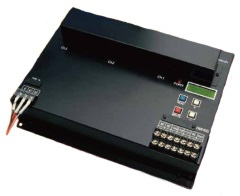 MK-95 | オンライン鉄粉濃度計 | JFEアドバンテック