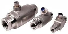 GasTOPS MetalSCAN | 摩耗粒子検出器 | 三洋貿易