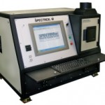 Spectroil M/C-W | SOAP-RDE発光分光分析装置 | 三洋貿易