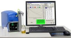 SpectroLNF Q200 | 摩耗粒子自動検出装置 | 三洋貿易