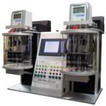 SpectroVISC Q310 Dual Bath   卓上型デュアル自動粘度計   三洋貿易