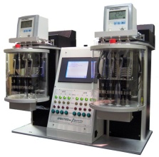 SpectroVISC Q310 Dual Bath | 卓上型デュアル自動粘度計 | 三洋貿易