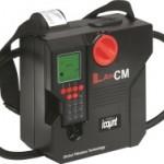 icount LCM20.A | アグレッシブオイル専用油中微粒子計測器 | インテクノス・ジャパン