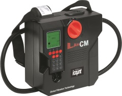 icount LCM20.A(油中微粒子計測器)
