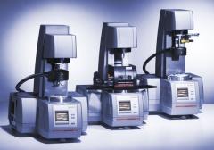 MCRシリーズ | 粘弾性測定 | アントンパール・ジャパン