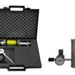 EZオイル粘度チェッカー オフライン測定用セット