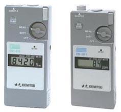 グリース鉄粉濃度計 OM-810/潤滑油鉄粉濃度計 OM-811