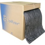 Spilfyter DB-914 | 万能液体吸収材 | 中国興業