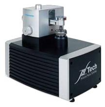 Tribometer | ボール/ピンオンディスク法薄膜測定装置 | 日本代理店:パーカー熱処理工業