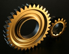 WPC処理 | 金属表面処理 | 不二WPC