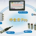 神童君Pro MP-9000シリーズ | 振動診断計 | JFEプラントエンジ
