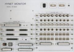 HYNET MONITOR MF-8800 | モニタリング装置 | JFEプラントエンジ