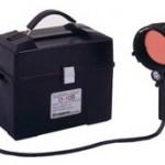 スーパーライトD-10B | 検査用紫外線探傷灯 | マークテック