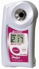 PAL-洗浄液 | ポケット洗浄液濃度計 | アタゴ