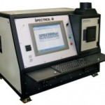 Spectroil M/C-W | ASTM準拠発光分光分析装置 | 三洋貿易