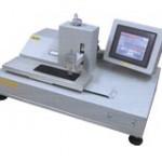速度変動摩擦測定機μv1000 | 速度変動摩擦(μv) | トリニティーラボ