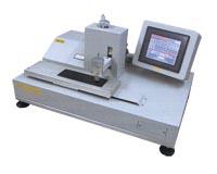 速度変動摩擦測定機μv1000