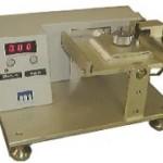 ハンディートライボマスターType:TL102 | 傾斜方式静摩擦係数測定器 | トリニティーラボ
