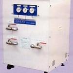 MAX N2 ブースター(窒素ガス増圧装置)  フクハラ