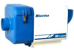 ミストレーサシリーズ | 生産性向上を図るミストコレクタ | 昭和電機