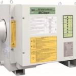 MCHシリーズ | 油性・水溶性オイルミスト兼用電気集じん機 | ミドリ安全エア・クオリティ
