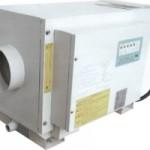 MC-15 | 省スペース・省エネルギー小型電気集塵機 | ミドリ安全エア・クオリティ