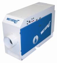 ミストイーターE | 二段セル電気集塵式ミストコレクター | ホーコス