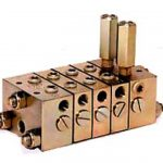 B形分配弁   ワンウェイ給油装置   IHI回転機械エンジニアリング