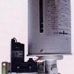 SK-505BM-1JH形 | カートリッジ式グリースポンプ | IHI回転機械