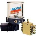 リンカーン・クイックラブ | 全自動給脂システム | シー・エス・シー