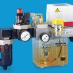 MCDシリーズ | CPLミクロンルブ潤滑ユニット | アズビルTACO