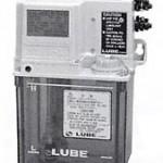 AMO-II-150S型 | 電動間欠吐出型のギアーポンプ | リューベ