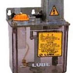 MMXL-III型(給油機器) リューベ