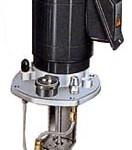 ACM-II・AMI-300・AMI-1000型(給油機器) リューベ