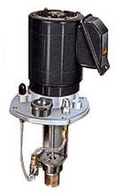 ACM-II・AMI-300・AMI-1000型 | 循環間欠給油ギアーポンプ | リューベ