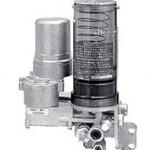 GMS型(充填式)(給脂機器)  リューベ
