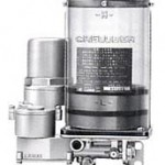 GMN型 | 圧力進行作動型電動ポンプ | リューベ