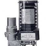 GMNH型(高圧タイプ) | カートリッジ用圧力進行作動型電動ポンプ | リューベ