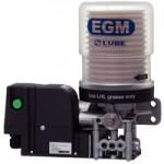 EGM II型 | 主配管脱圧作動型充填式電動ポンプ | リューベ